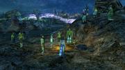 FFX-2 Zanarkand Ruins