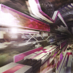 Tesseracts concept art.