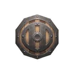 Oak Shield.