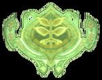 XII clan centurio symbol