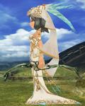 Avatar Artemis Bow