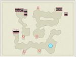 FFIVDS Sylph Cave B1 Map