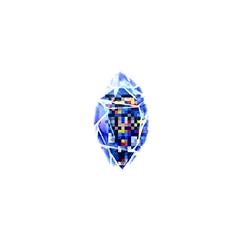 Warrior of Light's Memory Crystal.