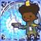 FFAB Sparkstrike - Sazh Legend SSR+
