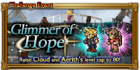 FFRK Glimmer of Hope Event