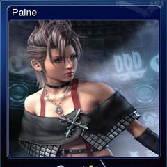 Paine.