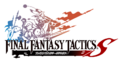 Final Fantasy Tactics S Logo.png