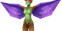 Harpy (Final Fantasy III)