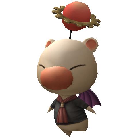 Character model (PSP).