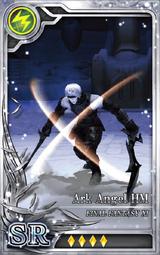 FF11 Ark Angel HM SR L Artniks