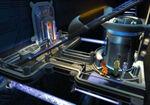 Lunatic pandora lab underground