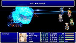 FFIV PSP Crystal