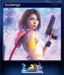 FFXX2 HD Steam Card Gullwings