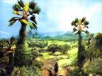 The Tchita Uplands