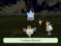 FFT4HoL Prodigious Blizzard