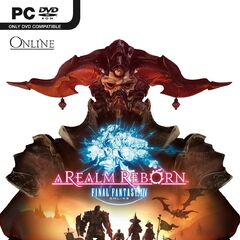 PC European Standard Edition.