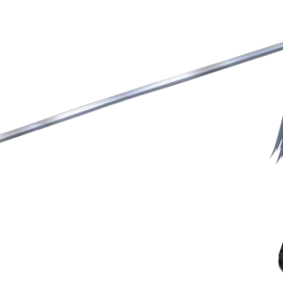 Sephiroth's second outfit.