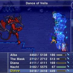 Dance of Veils.