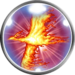 FFRK Fighting Spirit of Fire Icon