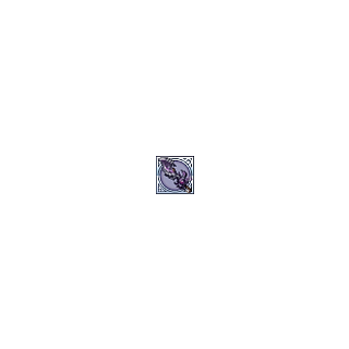 Chaos's Revenge Rank 5 icon.