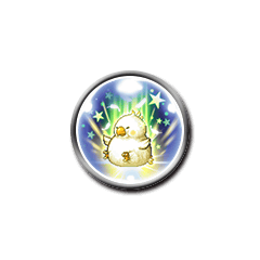 Icon for Toy Box・Fat Chocobo.