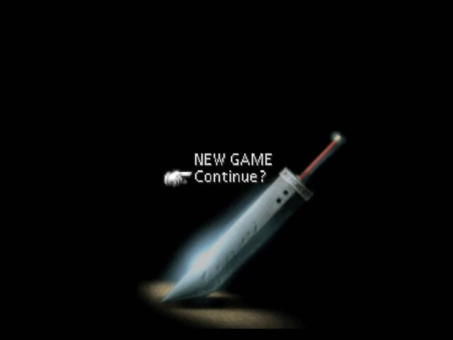 File:FFVII Buster Sword Menu.jpg