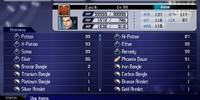 List of Crisis Core -Final Fantasy VII- items