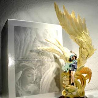 Transcendent Artists Collection: Final Fantasy VIII.