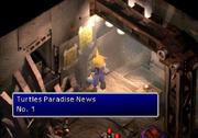 Turtle's-Paradise-First-FFVII