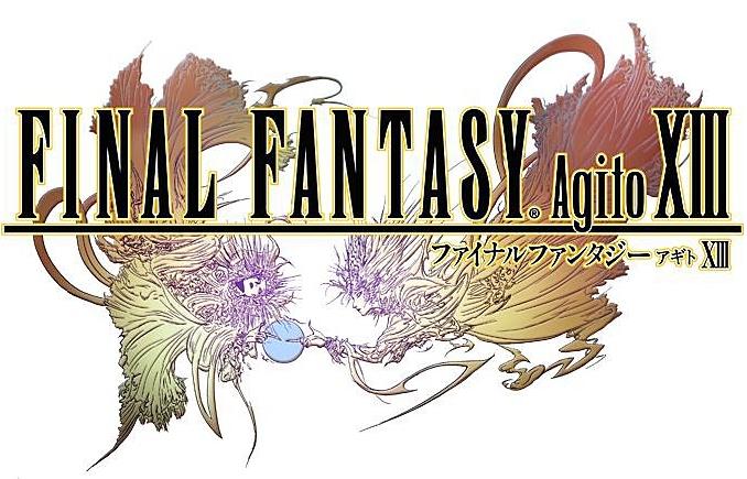 Final Fantasy x Artwork Logo Artwork For Final Fantasy