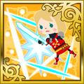 FFAB Blade Torrent - Warrior (F) SR