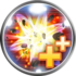 FFRK Pirate Pummel Icon