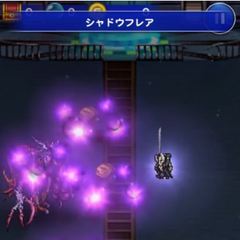 Soul Break (and Reunion Sephiroth's) version in <i>Final Fantasy Record Keeper</i>.