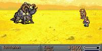 Devoahan (Final Fantasy VI)