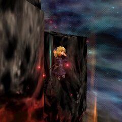 Quake EX Burst.