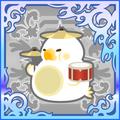 FFAB Fat Chocobo Drums SSR