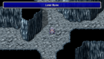 FFIV PSP Lunar Ruins