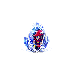 Red Mage's Memory Crystal II.