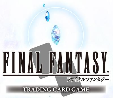 Image result for final fantasy tcg