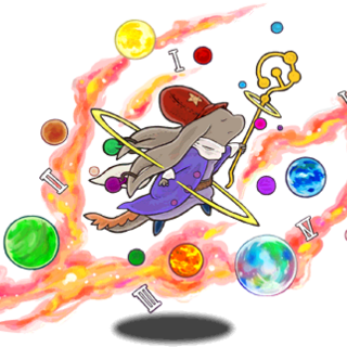 Time Mage's ultimate evolution.