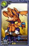 FF3 Dragoon L Artniks