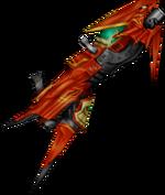 RagnarockDissidia
