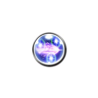 Icon for Cool Slash (ケアルスラッシュ).