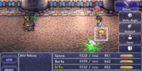 Black Magic (Final Fantasy V)
