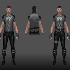 Concept artwork of Nyx.
