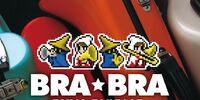 BRA★BRA Final Fantasy Brass de Bravo
