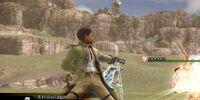 Strike (weapon ability)