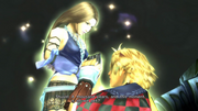Lenne and Shuyin reunite