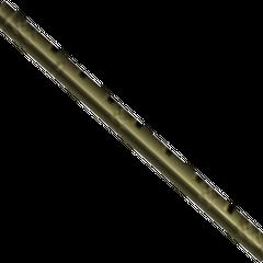 In-game model of Deuce's flute.