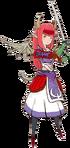 FFTS Air Samurai